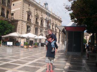Granada streets (12)