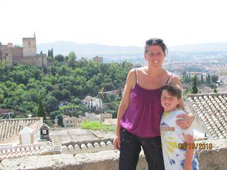 Granada and alicante 860