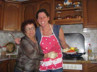 Cooking class in frigiilana 006