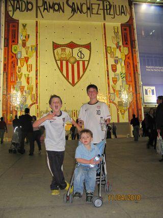 Sevilla 323