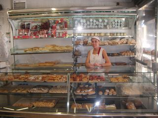 Alicante bakery