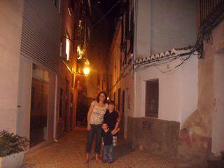 Granada streets (2)