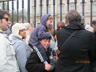 London in November 054
