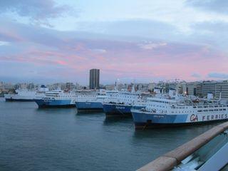 Mediterranean Cruise 001
