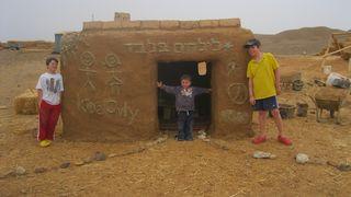 9 israel - tzukim 179