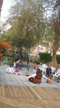 Eilat israel club med 101